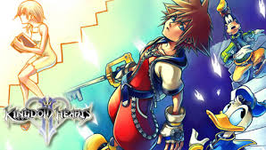 Psp Wallpapers Kingdom Hearts