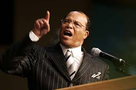 Louis Farrakhan Exposes the Bankers and U.S.Secert agenda&#8230;the People PUSH back against the New World Order.