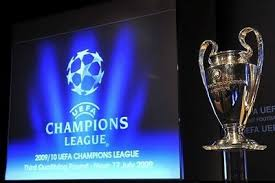 Los  Cuartos de Final - UEFA Champions League 2010