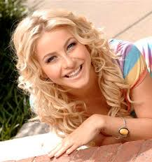Julianne Hough Biography