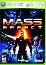 The Xbox Republic's Games MassEffectBox