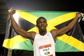 Focus on Athletes - Usain Bolt