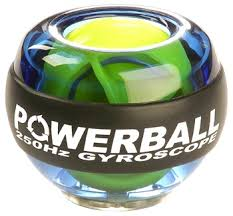 Powerball Useful For Sports,