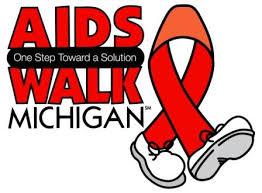 AIDS Walk Michigan 2011 - Home