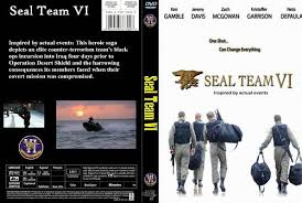 SEAL Team VI 2008 DVD