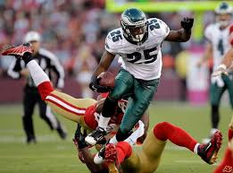 LeSean McCoy Pictures \x26amp; Photos