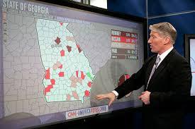 Data Visualization on CNN