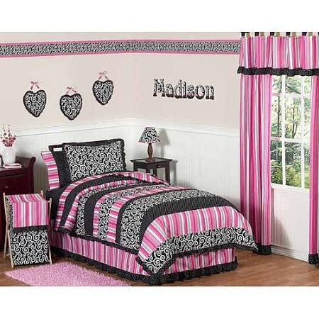 Madison 4 Piece Twin Bedding Set by Sweet