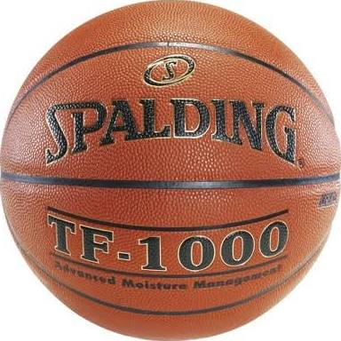 Spalding Tf-1000 Mens Legacy Basketball
