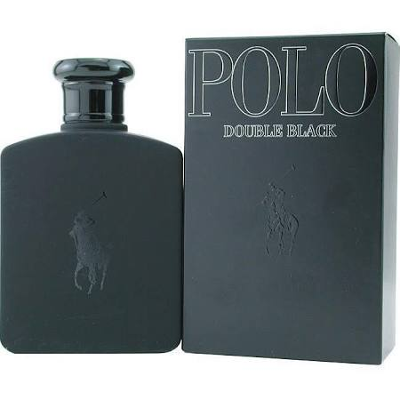 Ralph Lauren Polo Double Black Eau de