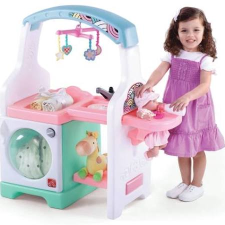 Doll Furniture - 1398856 - Step 2 Deluxe