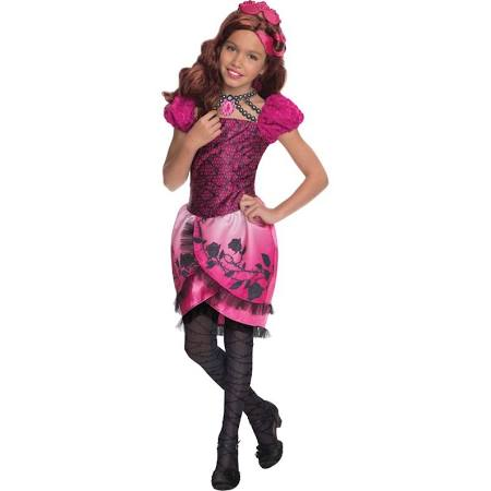 Briar Beauty Ever After High Child/Teen