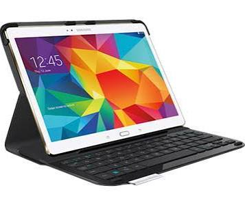 Logitech Type S - Wireless Keyboard and