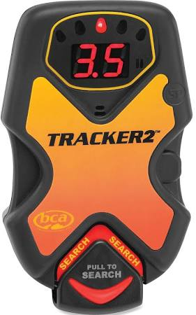 Backcountry Access Tracker 2 Transceiver