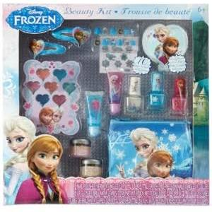 Disney Frozen Cosmetic Set Kid's