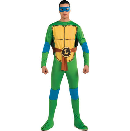 Teenage Mutant Ninja Turtle Leonardo Costume