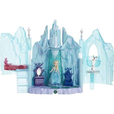 Disney Frozen Magic Lights Palace