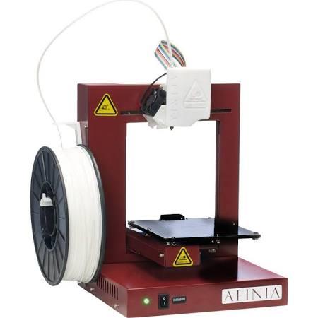 Afinia H480 3D Printer