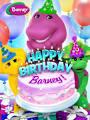 Lions Gate BARNEYHAPPY Birthday <b>Barney</b>