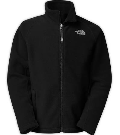 The North Face Rdt Fleece Jacket - Boys