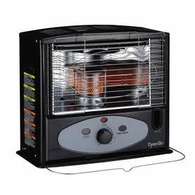 Dyna-Glo Radiant Kerosene Heater RMC-55R7B