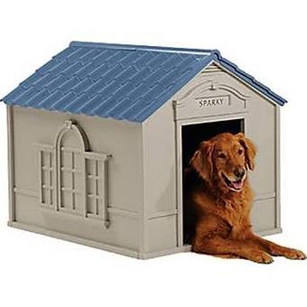 Suncast DH350 Large Dog House