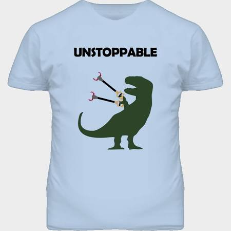 Unstoppable They Have Evolved T Rex Funny