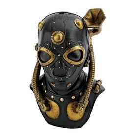 Design Toscano Steampunk Apocalypse Gas