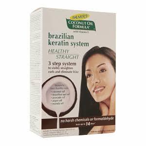 Palmer's Coconut Oil Formula Brazilian