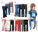 baby leggings tights pants baby leg warmer boys' girls pants childre