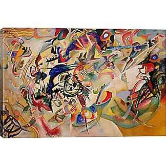 'Composition VII' by Wassily Kandinsky