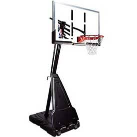Spalding NBA 68564 Portable Basketball