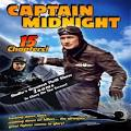Video Communications <b>Captain</b> Midnight