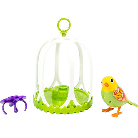 Spin Master 1001130 184D4AFF DigiBirds