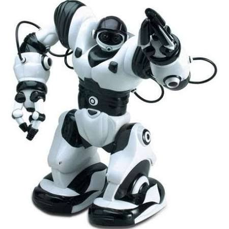 WowWee Robosapien Humanoid Toy Robot with