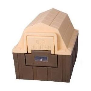 ASL Solutions Dog Palace Hunter Dog House