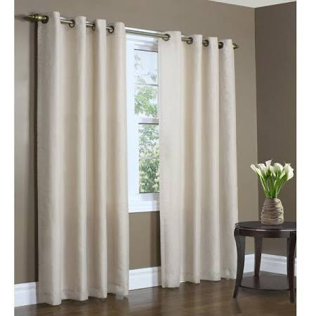 Commonwealth Home Thermavoile Grommet-Top