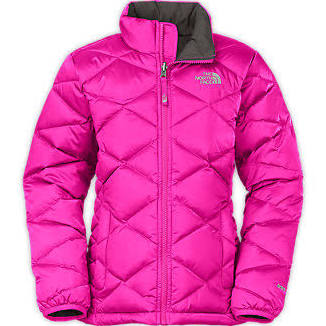 The North Face Kids Aconcagua Jacket (Little