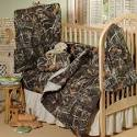 Max 4 - Crib Bedskirt  Twin