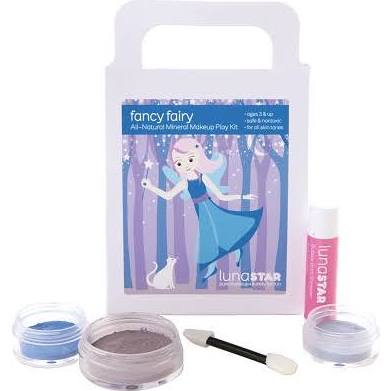 Lunastar 1030436 Play Makeup Kit Fancy