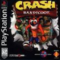 Crash Bandicoot [PlayStation Game]