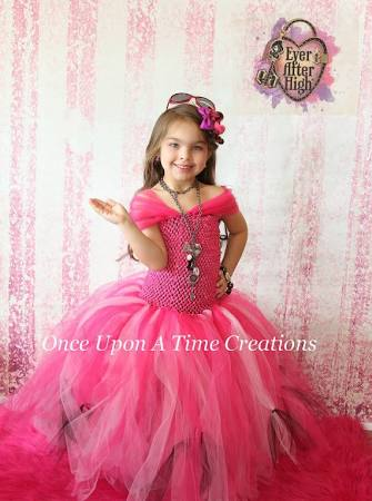 Briar Beauty Tutu Dress - Ever After High