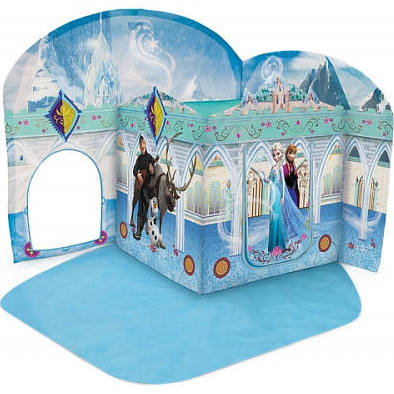 Playhut 19132167 Disney Frozen Ice Skating