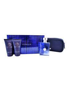 Versace 'Pour Homme' Men's 4-Piece Gift