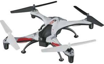 Heli Max 230Si Quadcopter with HD Camera