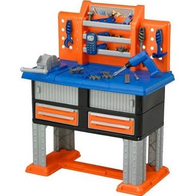 American Plastic Toys 38 Piece Deluxe