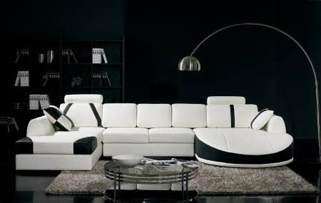 VIG Furniture VGYIT57 Ultra Modern White