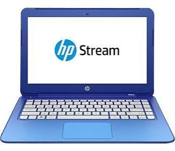 HP Stream 13-c010nr - Celeron 2.16 GHz