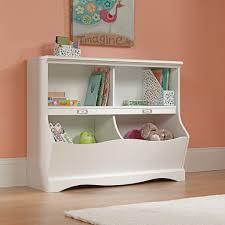 Sauder 414436 Bookcase/Footboard Pogo