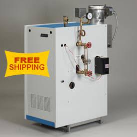 Slant-Fin Corp Slant-Fin Steam Gas Boiler